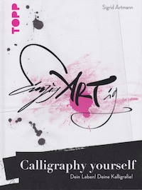 Calligraphy Yourself